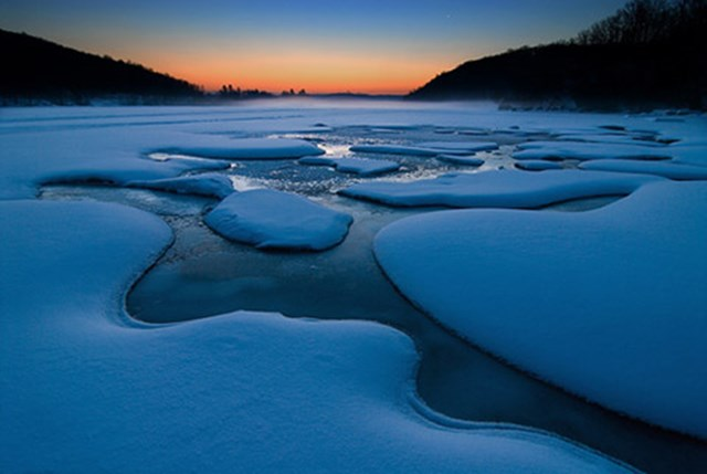 100 самых красивых зимних фотографии: пейзажи, звери и вообще 0 10f575 af41105d orig