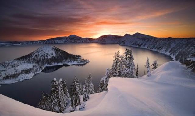 100 самых красивых зимних фотографии: пейзажи, звери и вообще 0 10f589 4cfa2fb7 orig