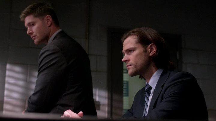 Глава канала CW хочет снять новый спин офф «Сверхъестественного»