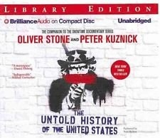 The Untold History of the United States (Audiobook)