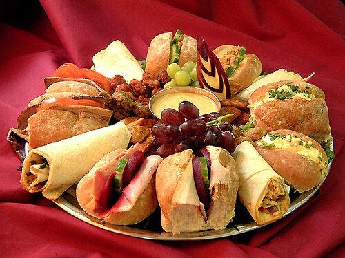 7 советов по фотосъемке еды