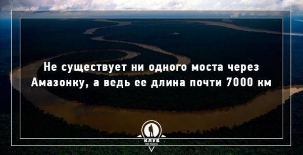 Интересные факты о гидросфере Земли