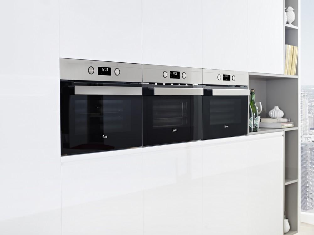 Teka Group встройка на кухню