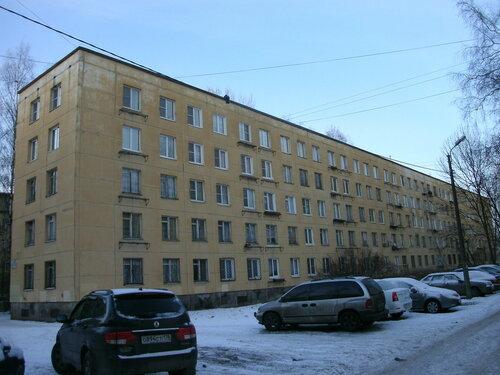 Пролетарская ул. 77