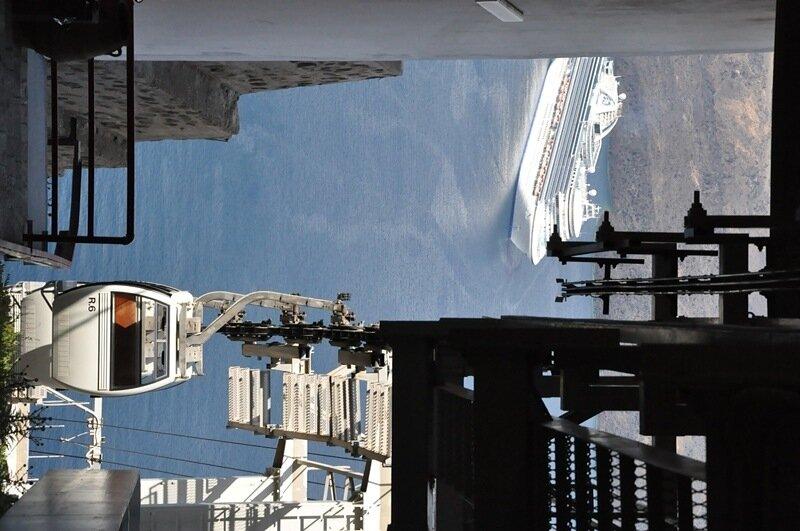 """Сказка под названием """"Санторини"""". Прогулка по улочкам городков Санторини.   %name"""