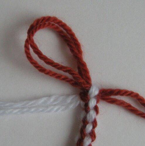 毛线绳编 - maomao - 我随心动