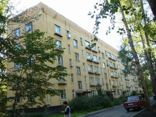 бульвар Новаторов 3