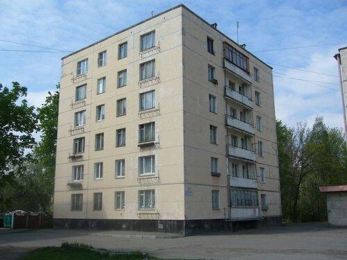 Краснопутиловская ул. 59