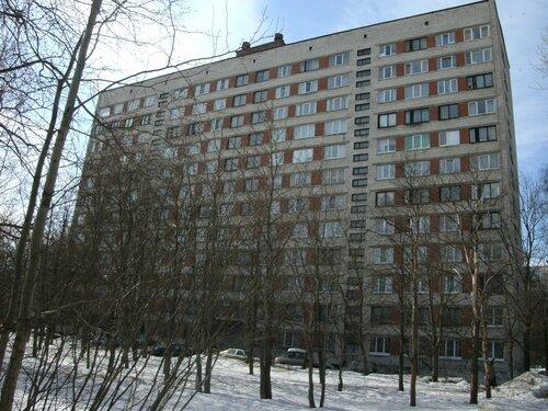 Кондратьевский пр. 83к2