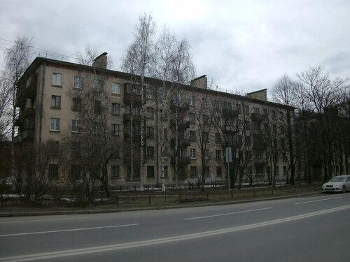 ул. Грибалевой 8