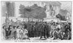 братание национальной гвардии и народа, 18 марта 1871 года