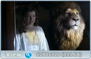 Хроники Нарнии: Покоритель Зари / The Chronicles of Narnia: The Voyage of the Dawn Treader (2010) BDRip 720р + BDRip 1080р