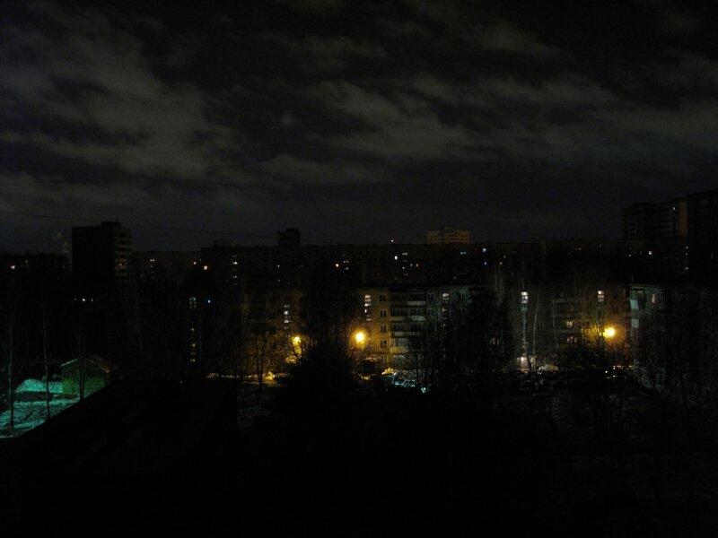 Что можно увидеть из одного окна