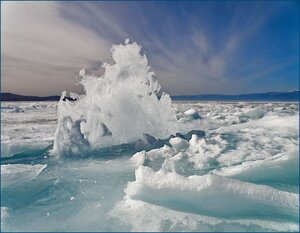 Ледяное царство