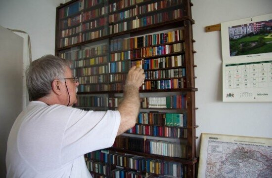 книги мини формата
