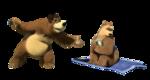 Маша и медведь 37