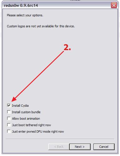 Взлом iPad с прошивкой iOS 4.3.2 - пошаговая инструкция
