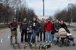 Открытие скейт-сезона 2010