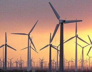 Строительство ветроэлектростанций на о. Русский находится под вопросом