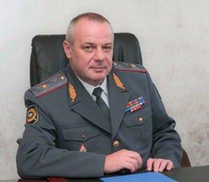 Начальник УМВД Приморья Андрей Николаев освобожден от должности