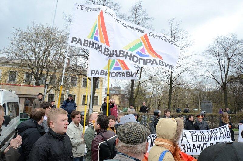 Свои митинги в Хабаровске также провели представители оппозиционных партий,