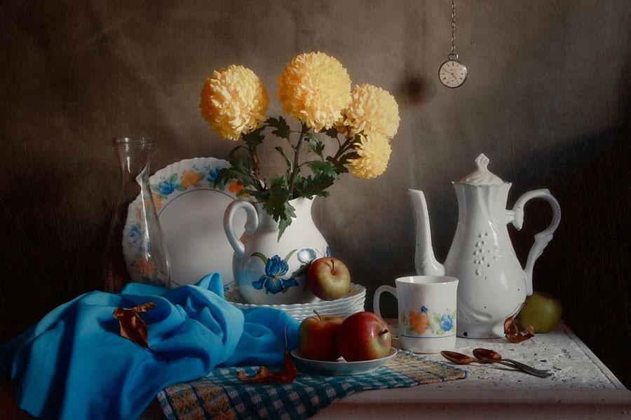 Фотограф Nemirovich Anna