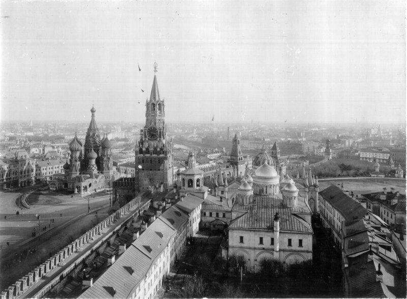 россоши старинные фото московского кремля пьяное