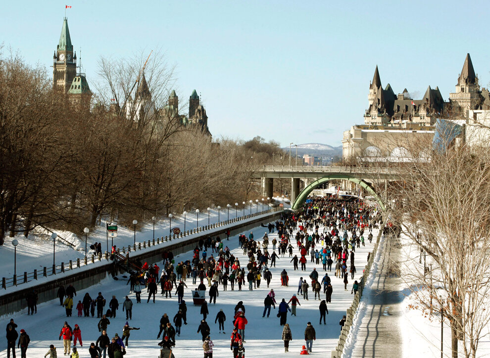 Canada Winterlube
