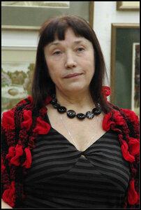 Людмила Дубицкая
