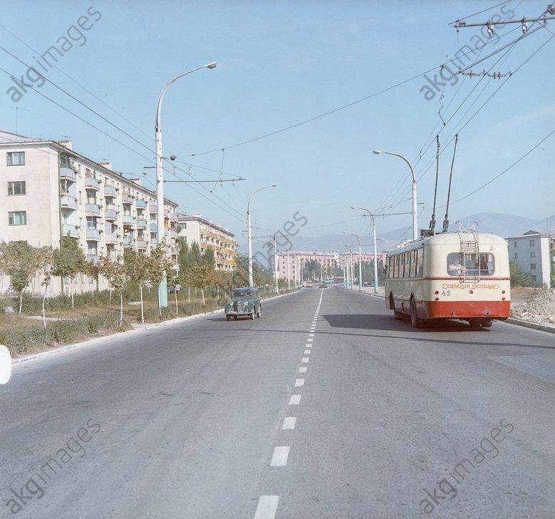 Kunikov Street