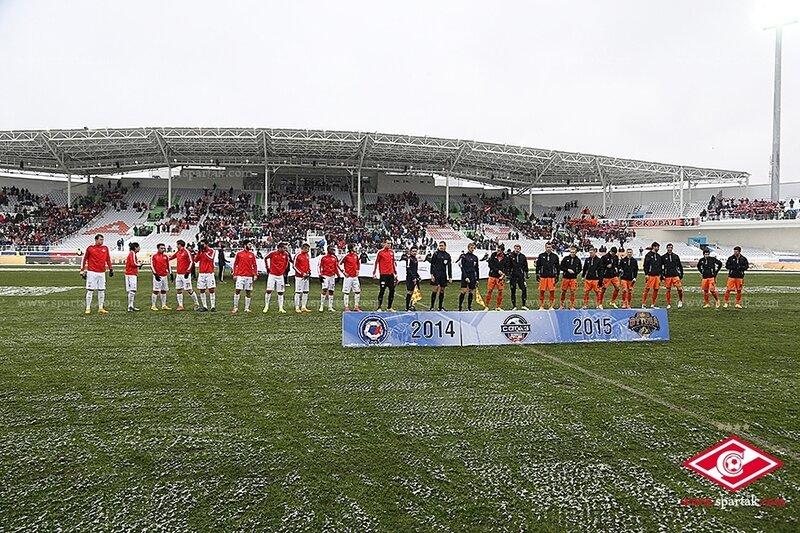����� vs �������� 2:0 �������-���� 2014-2015 (����)