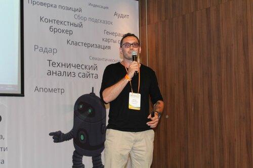 BalticDigitalDays 2015: Почему SEO проигрывает контент-маркетингу в эффективности