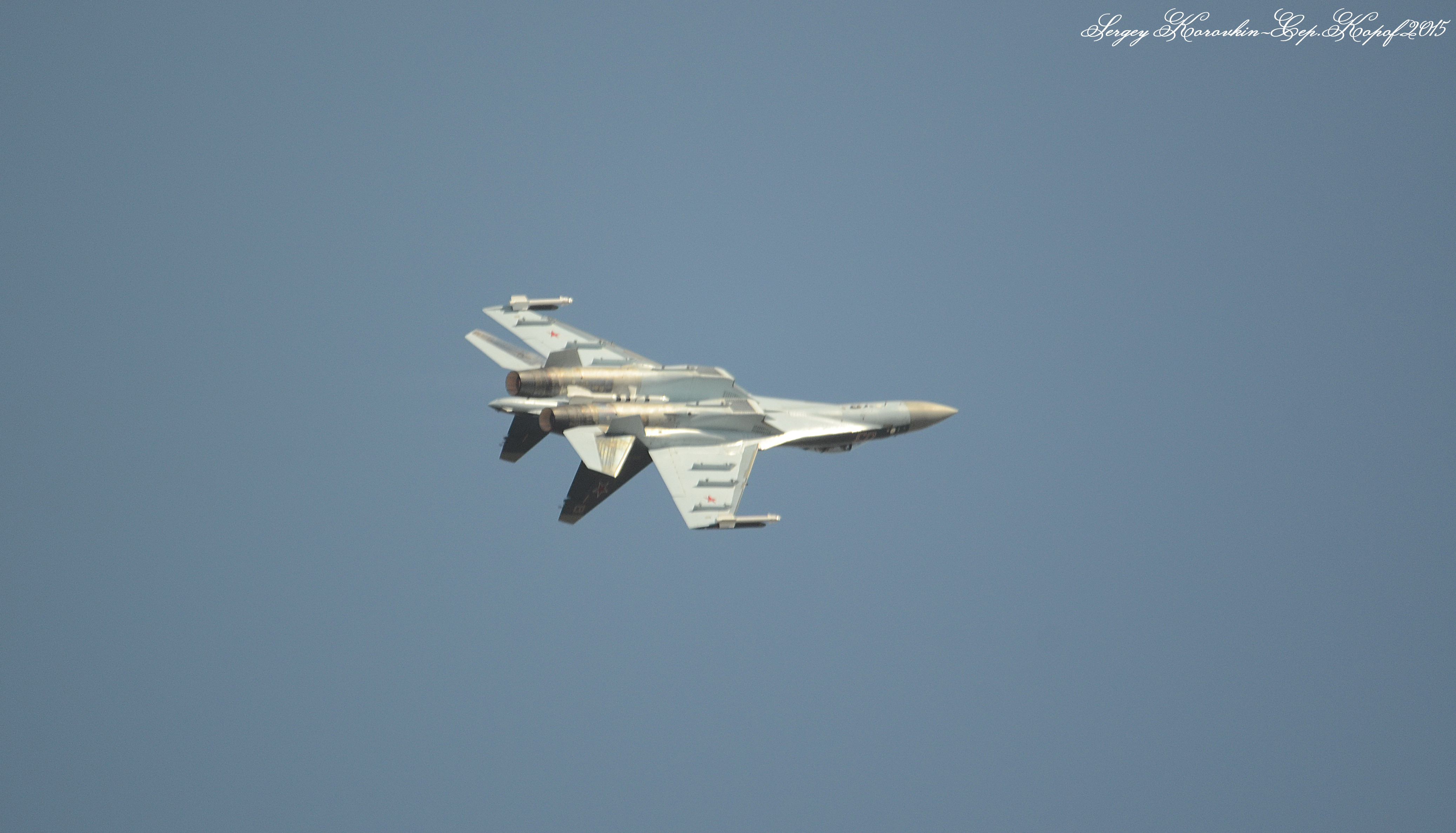 MAKS-2015 Air Show: Photos and Discussion - Page 2 0_17b3eb_12211a3c_orig