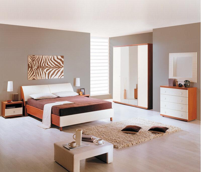 Мебель для спальни фото 15