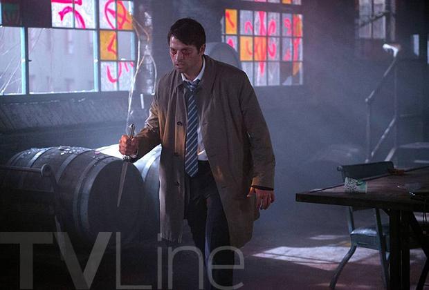 Первые кадры 11 сезона сериал «Сверхъестественное»