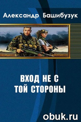 Книга Башибузук Александр - Вход не с той стороны