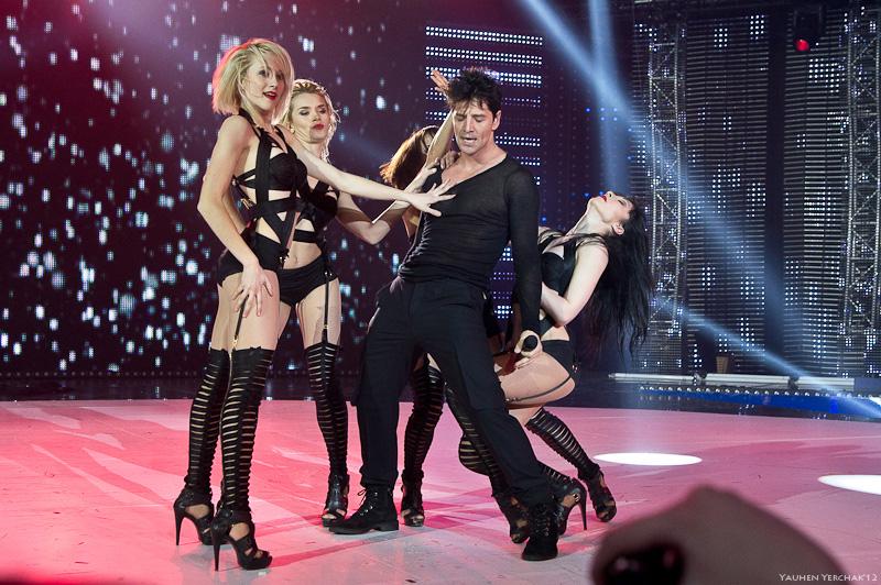ЕвроФест, Евровидение, EuroFest, Eurovision, photo, фото, Сакис Рувас