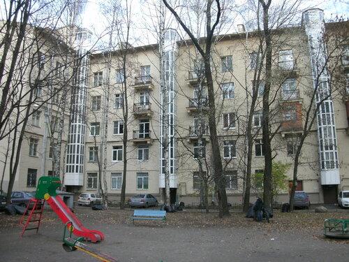 пр. Пархоменко 6