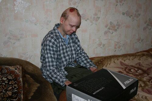 Стас И. Ноутбук