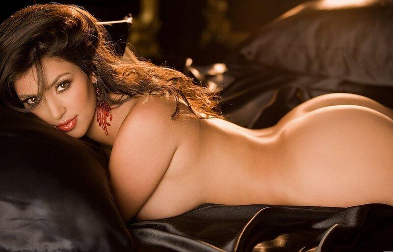 Kim Kardashian, Ass Porn Image.