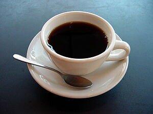 Может ли кофе способствовать похудению?