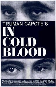 In cold blood by T Capote