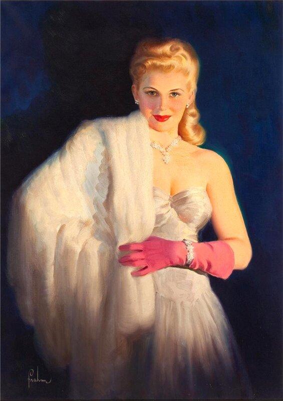 Art Frahm (1907-1981)