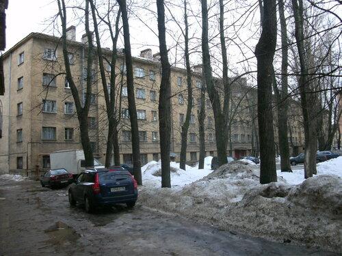 Кондратьевский пр. 40к7