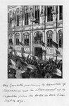 4 сентября 1870 года, провозглашение третьей республики