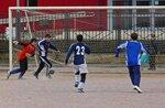2011 - Турнир по футболу