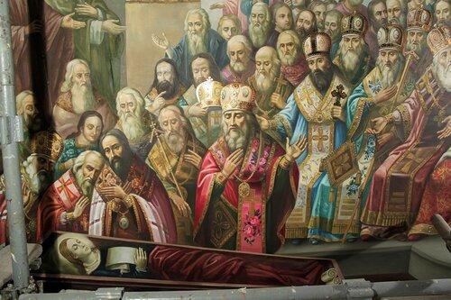 Восстановление Успенского собора 0_5db85_ec26d9b3_L