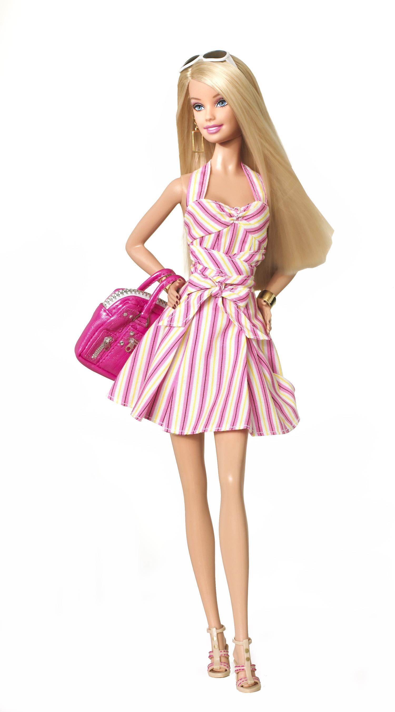 Кукла барби код