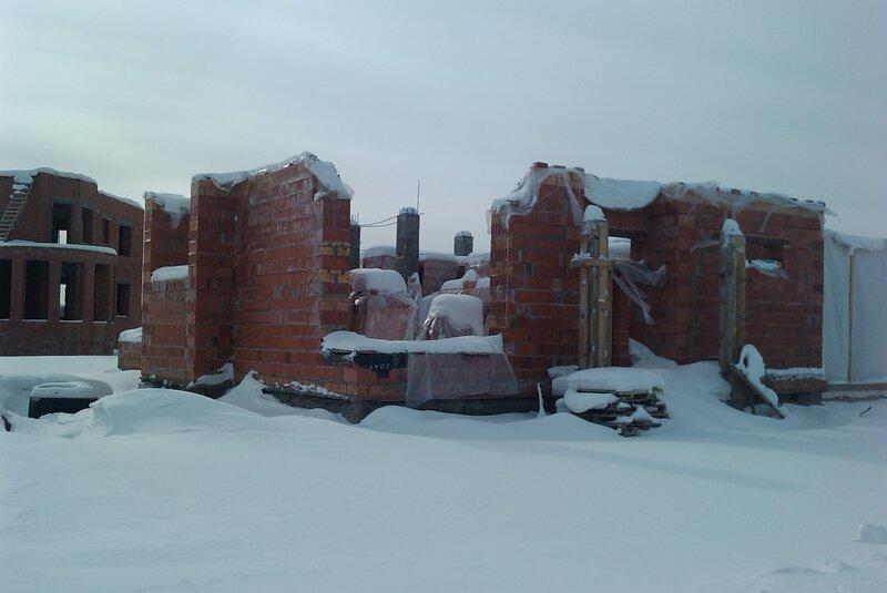 Февраль-2011 в Новорижском
