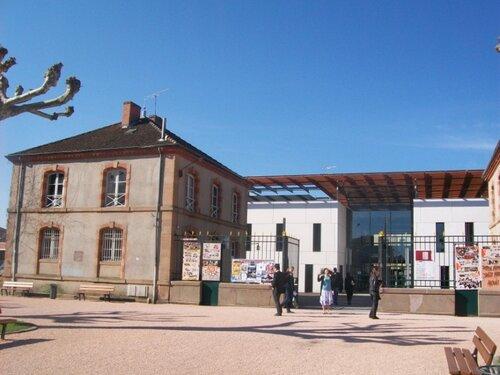 Университет Шампольон